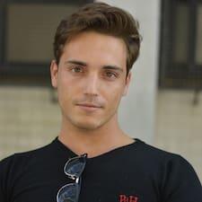 Profil Pengguna Josep Lluís