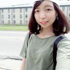 Notandalýsing Fang Yu
