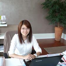 Mennie User Profile