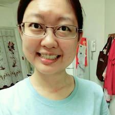 Profil utilisateur de 品妤