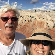 Profil utilisateur de Lynne And Juris