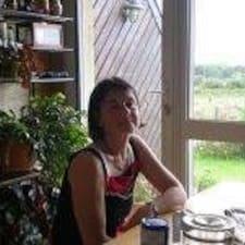 Profil Pengguna Armelle