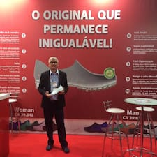 Profil korisnika João Luis