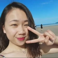 Profil utilisateur de Ming Yeh Danielle