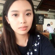 Профиль пользователя Yeon Ju