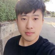 Профиль пользователя Pengfei