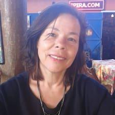 Profilo utente di Vânia Márcia