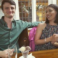 Lewis & Hannah的用戶個人資料