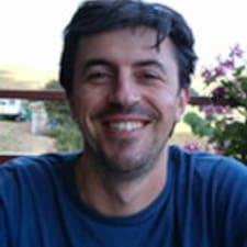 Gérald - Uživatelský profil