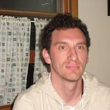 Corey - Uživatelský profil
