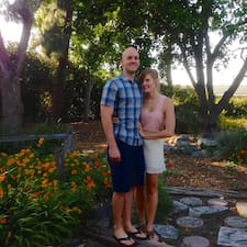 Ryan & Diana User Profile