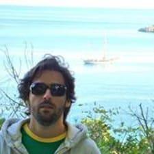 Profil utilisateur de Rogerio