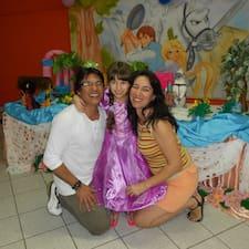 Lilian Gouvea User Profile