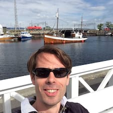 Profil korisnika Arne