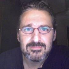 Profil utilisateur de Tarcísio