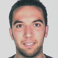 Profilo utente di Xavier