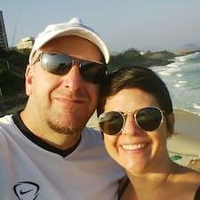 Profil utilisateur de Rogério