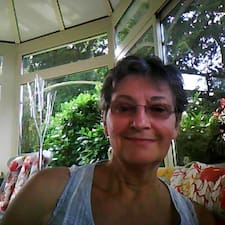 Mariette User Profile