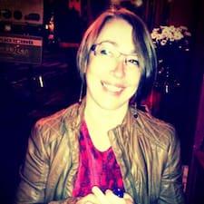 Profil korisnika Anne-Françoise