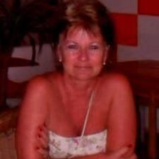 Profil utilisateur de Sylvia Renate