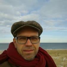 Profil korisnika Pekka