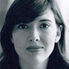 Profil Pengguna Vivian Grace