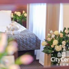 Profilo utente di City Center Rooms