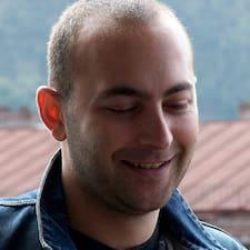 Zurab User Profile