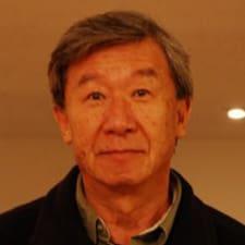 Profil korisnika Tsen
