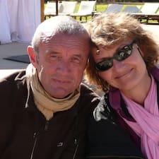 Profil utilisateur de Cathy Et Jean-Luc