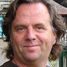 Rob - Uživatelský profil