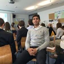 Mohammadali User Profile