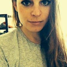 Profil utilisateur de Cosima