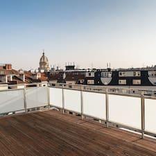 Profilo utente di Accommodation Brno Terrace