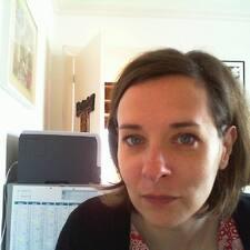 Профиль пользователя Frédérique