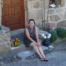 Mericia Kullanıcı Profili