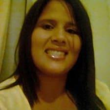 Profil utilisateur de Naylis