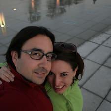 Профиль пользователя Alejandra And Antonio (Alyto)