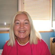 Lucija Brugerprofil