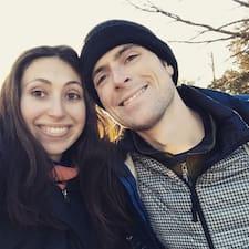 Julia And Kyle User Profile