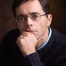 Andrey Grinyov User Profile