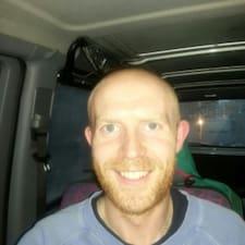 Profil Pengguna Ed