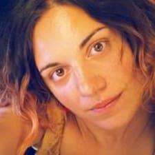 Micaela - Uživatelský profil