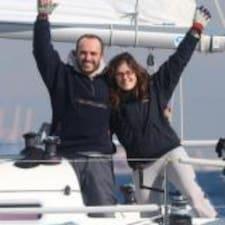 Профиль пользователя Marica & Ciccio