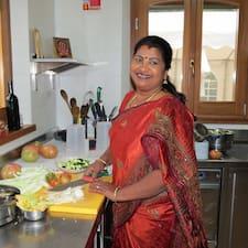 Rajaletchumi User Profile