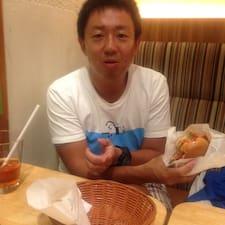 Motoi User Profile
