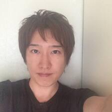 Perfil de usuario de ひろひろひろ