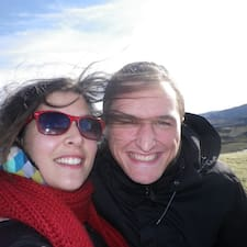 Профиль пользователя Charlotte & Sylvain