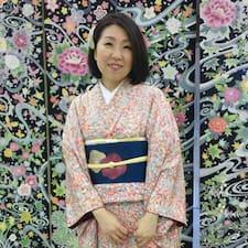 Profilo utente di Teruko