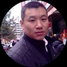 明贵 User Profile